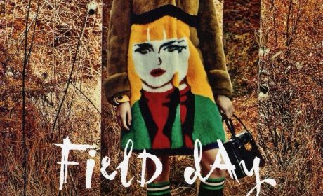 Fielf Day